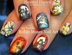 Nails by Robin Moses