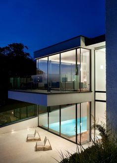 House Remodelling and Extension by Gregory Phillips Architects 12