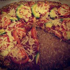 Kvetakova pizza