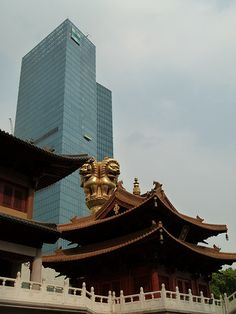 """$44 Interested in our Pure Land: Buddhism and China walk in Shanghai? Pinterest users get 50% off our March 6 tour. Mention """"pinterest"""" in your order."""