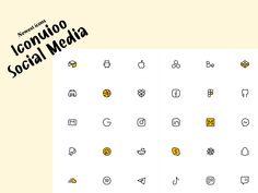 Social Media, Icons, Words, Symbols, Social Networks, Ikon, Social Media Tips, Horse