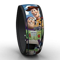 Toy Story Disney Parks MagicBand   Disney StoreToy Story Disney Parks MagicBand - Unlock the magic of <i>Walt Disney World</i> Resort wearing Buzz and Woody's MagicBand. With a simple touch, you can redeem FastPass  selections, enter parks, unlock your resort room door, charge purchases to your room, and more!