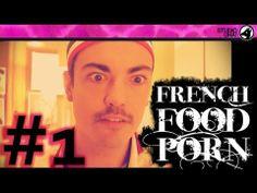 FRENCH FOOD PORN #1 - Les petits bonhommes de pain d'épices