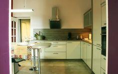 Cocina - Apartamento Oriente