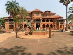 Palais des rois bamoun