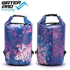(39.08$)  Buy here - http://aiwrl.worlditems.win/all/product.php?id=32707806129 - Water Pro 20L Spark Dry Bag Waterproofing Membrane for Water Sports Tube Snorkeling Diving Boating Surfing 10L/20L Multi color