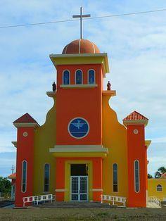 Combate, Cabo Rojo, Puerto Rico