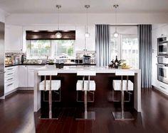 kitchen inspiration - Candice Olson