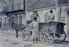 Service des Cinettes, Pointe-a-Pitre, Guadeloupe by The Caribbean Photo Archive…