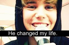 mmhmm i cant immagine what my life would be like without him it hurts to think about it, that way i cant even see myself without him, i love you Justin Bieber for changing life being there tough times in our lives, we love you! Fotos Do Justin Bieber, Justin Bieber Quotes, All About Justin Bieber, Justin Bieber Pictures, Change My Life, Love Of My Life, In This World, Justin Hailey, I Love Him