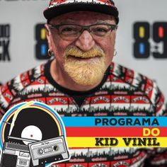 PROGRAMA DO KID VINIL - 05 - 11 - 15 by 89radiorock