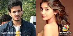 Akhil Akkineni has confirmed the actress, who is going to pair up with him in his debut movie. There were speculations that Amyra Dastur will play the leading lady in his movie. Telugu Cinema, Product Launch, Actresses, My Favorite Things, Film, News, Lady, Movies, Beauty