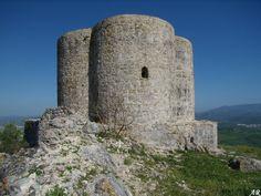 Castillo de Cote [? - Montellano, Andalucía, España]