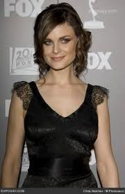 Emily Deschanel...another awesome vegan