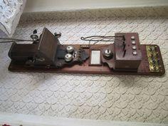 #teléfono antiguo