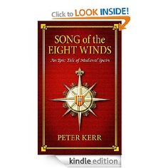 Song of the Eight Winds: Reconquista - An Epic Tale of Medieval Spain