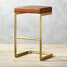 On sale. Shop Mack Leather Bar Stool - SOLD OUT. The Mack Leather Bar Stool was designed exclusively for in collaboration with Kravitz Design by Lenny Kravitz. Seagrass Bar Stools, Leather Counter Stools, Black Bar Stools, Leather Bar Stools, 30 Bar Stools, Modern Bar Stools, Bar Chairs, Black Stool, Desk Chairs