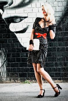 I want this dress so bad...