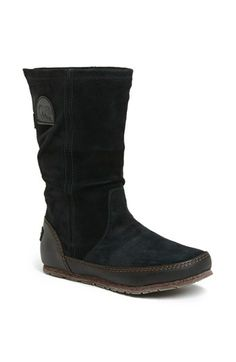 SOREL 'Yaquina' Boot available at #Nordstrom