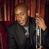 Leon Kid Chocolate Brown performs Friday nights at The Jazz Playhouse.