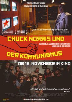 Chuck Norris und der Kommunismus (Doku 2015)