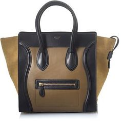 Thousands of ideas about New celine burgundy mini luggage leather ...