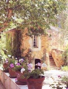 lovely tuscan home