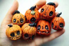 pumpkins by da-bu-di-bu-da.deviantart.com on @deviantART
