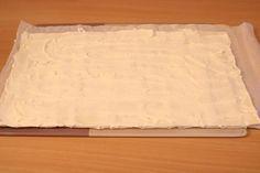 Lachs Blattspinat Blätterteigrolle auf Dill Senfsoße - Zu Faul Zum Kochen ? Butcher Block Cutting Board, Food, Salmon, Cooking, Recipies, Essen, Meals, Yemek, Eten