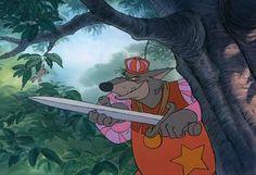 *SHERIFF of NOTTINGHAM ~ Robin Hood, 1973