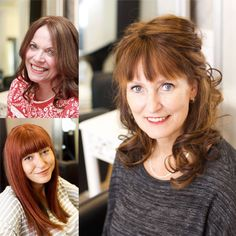 Ask us anything about female hair loss problems - we are here to help. Hair Loss Specialist, Latest Hair Color, Hair Loss Women, Women Life, About Hair, Natural Looks, Color Inspiration, How To Find Out, Confidence