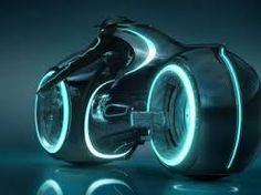 motos del futuro -