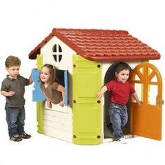 casita feber house