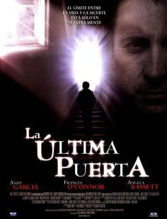 La última puerta - The Lazarus Child