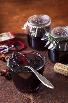 Preserves, Pickles, Food And Drink, Smoothie, Homemade, Canning, Drinks, Recipes, Syrup