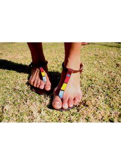 String Maasai Sandals Birkenstock Mayari, Sandals, Summer, Shoes, Fashion, Moda, Shoes Sandals, Summer Time, Zapatos