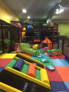 Billy Beez Indoor Playground at Oakridge in San Jose, CA   eliyahs ...