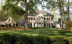 Fairfield design -- Howard Design Studio, LLC Landscape Architecture