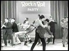 Rock Around the Clock 'Full Movie' 1956 Top Up - YouTube