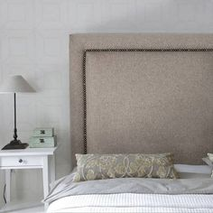 Buy King Size Bed Headboards from South Africa's largest online furniture store. Cielo stocks a variety of home headboard designs in different shapes and sizes. Buy your dream headboard today! Buy King Size Bed, Wooden Bed Base, Headboards For Sale, King Size Bed Headboard, Buy Beds Online, Headboard Designs, Online Furniture Stores, Upholstered Beds, Queen Size Bedding