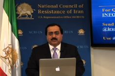 National Council of Resistance of Iran | NCRI Iran News