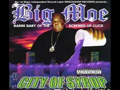 Big Moe Ft Z-Ro & Tyte Eyez - City Of Syrup
