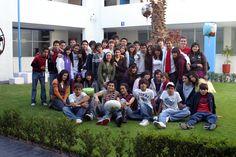 Colegio Inglés Hidalgo, 2008-2009.