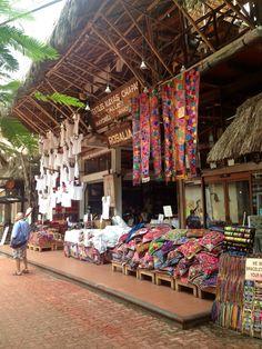 MXN Mexican store - Playa del Carmen