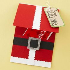 decoraciones de navidad con el cinturon de santa bodegas ilusion