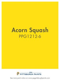 Browse Paint Colors Like Acorn Squash - PPG Pittsburgh Paints