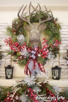 Navidad con Venados: Una Tendencia en Decoración para este 2017-2018 http://cursodedecoraciondeinteriores.com/navidad-con-venados-una-tendencia-en-decoracion-para-este-2017-2018/ Christmas with Deer: A Trend in Decoration for this 2017-2018 #añaderenosaladecoracionnavideña #añadevenadosatudecoracionnavideña #Arbolesdenavidaddecoradosconvenados #Navidadconvenados #NavidadconVenados:UnaTendenciaenDecoraciónparaeste2017-2018 #renosparadecorarlanavidad #Tendenciaendecoraciónnavideña2017-2018