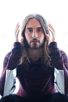 Session 11 - 59 - Jared Leto Vault ∙ Photo Gallery @ jaredletovault.com/gallery