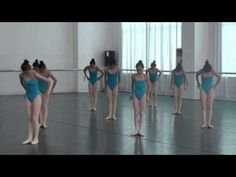 Visit China Southern Dance School. - YouTube l I've always wanted to be able to do that... so cool!