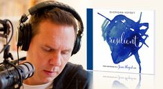The Resilient Audiobook: An audio journey through Jesus' greatest teaching. Get your 1 week's free downloads!   http://sheridanvoysey.com/resilientaudiobook